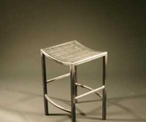 Sliver stool1