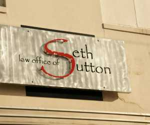 Seth Sutton Law Office